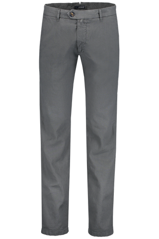 Front Image of JW Brine James 18 Linen Mix Chino