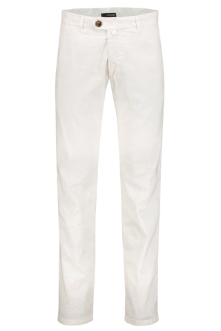 Front Image James 18 Linen Mix Chino