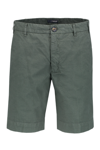 Front Image of JW Brine New Chriss Cotton Mix Short Olive