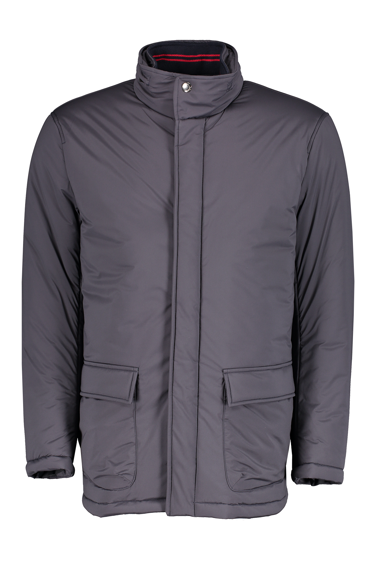 Front image of Kired Pagma Outerwear Jacket