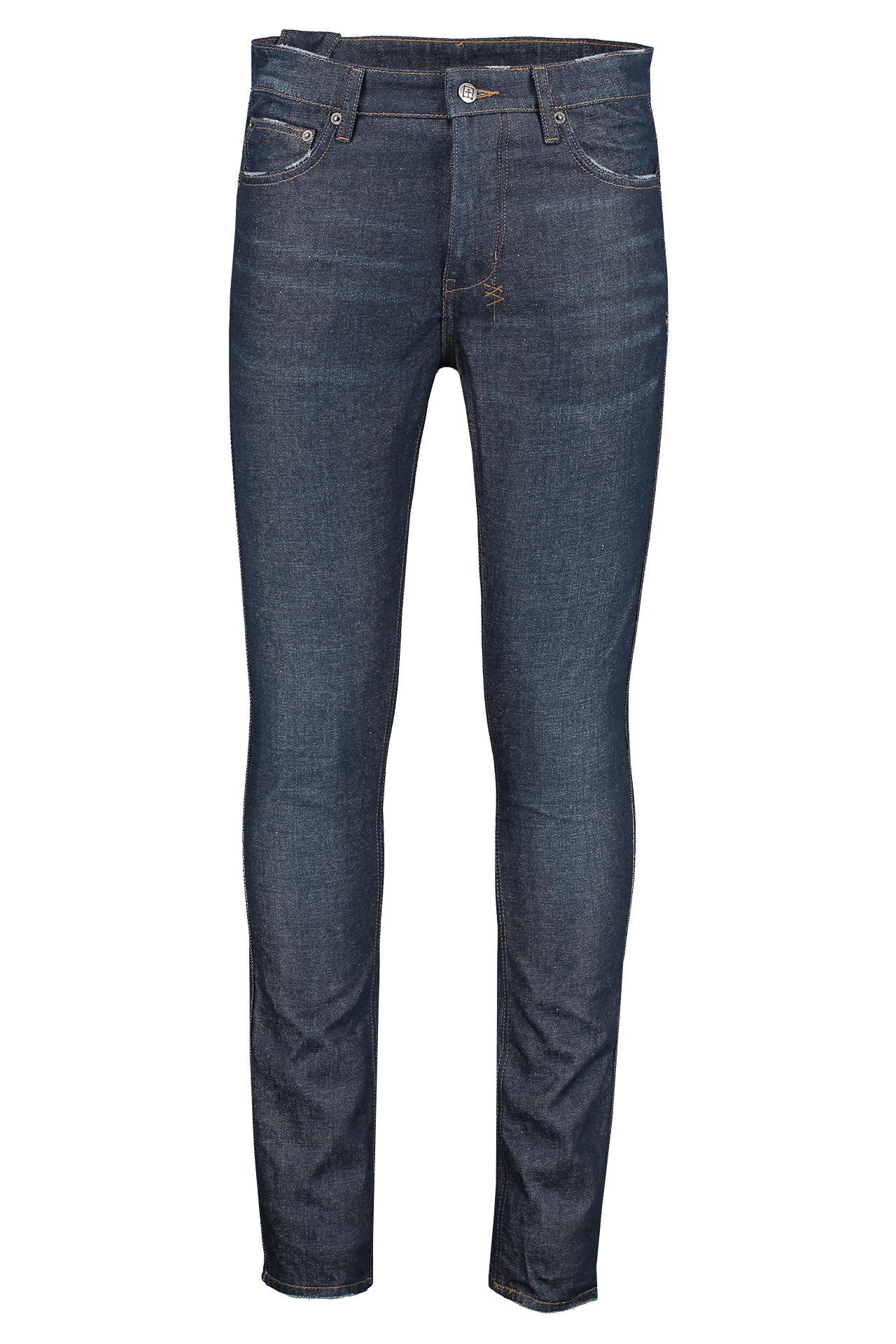 Front view image of KSUBI Chitch Real Deal Denim