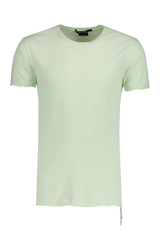 Front view image of Ksubi Seeing Lines Tee