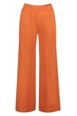 Campbell High-Rise Wide Leg Pant