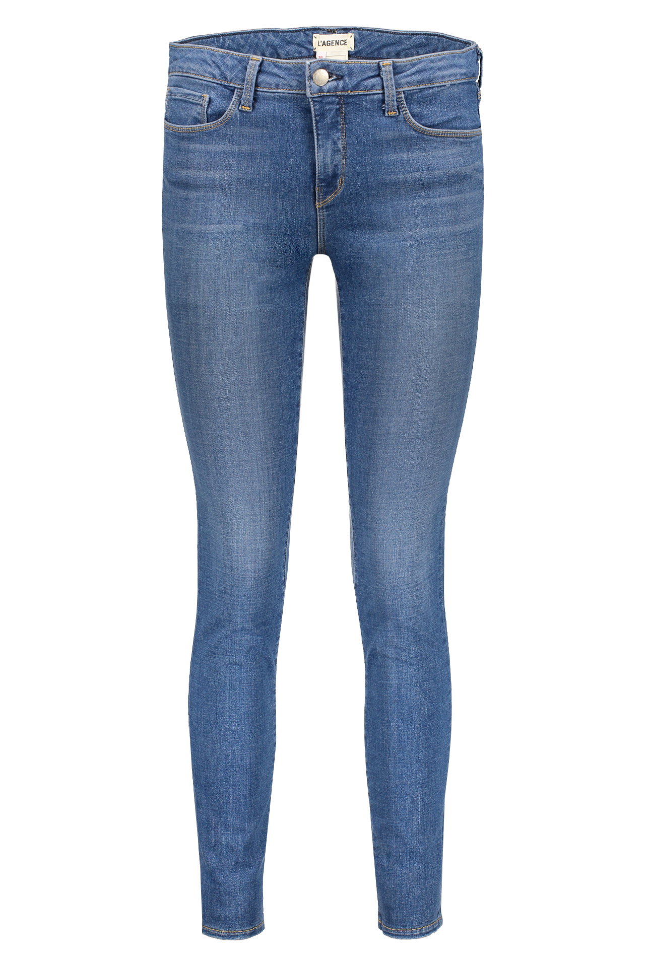 STK CHANTAL SKINNY LIGHT VINTAGE
