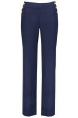 Front Image Dee High Rise Sailor Pant