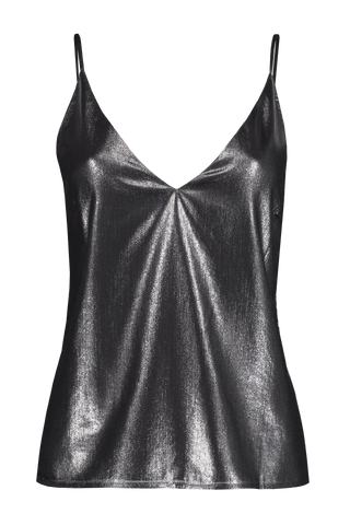 Front view image of Gabriella V-Neck Tank