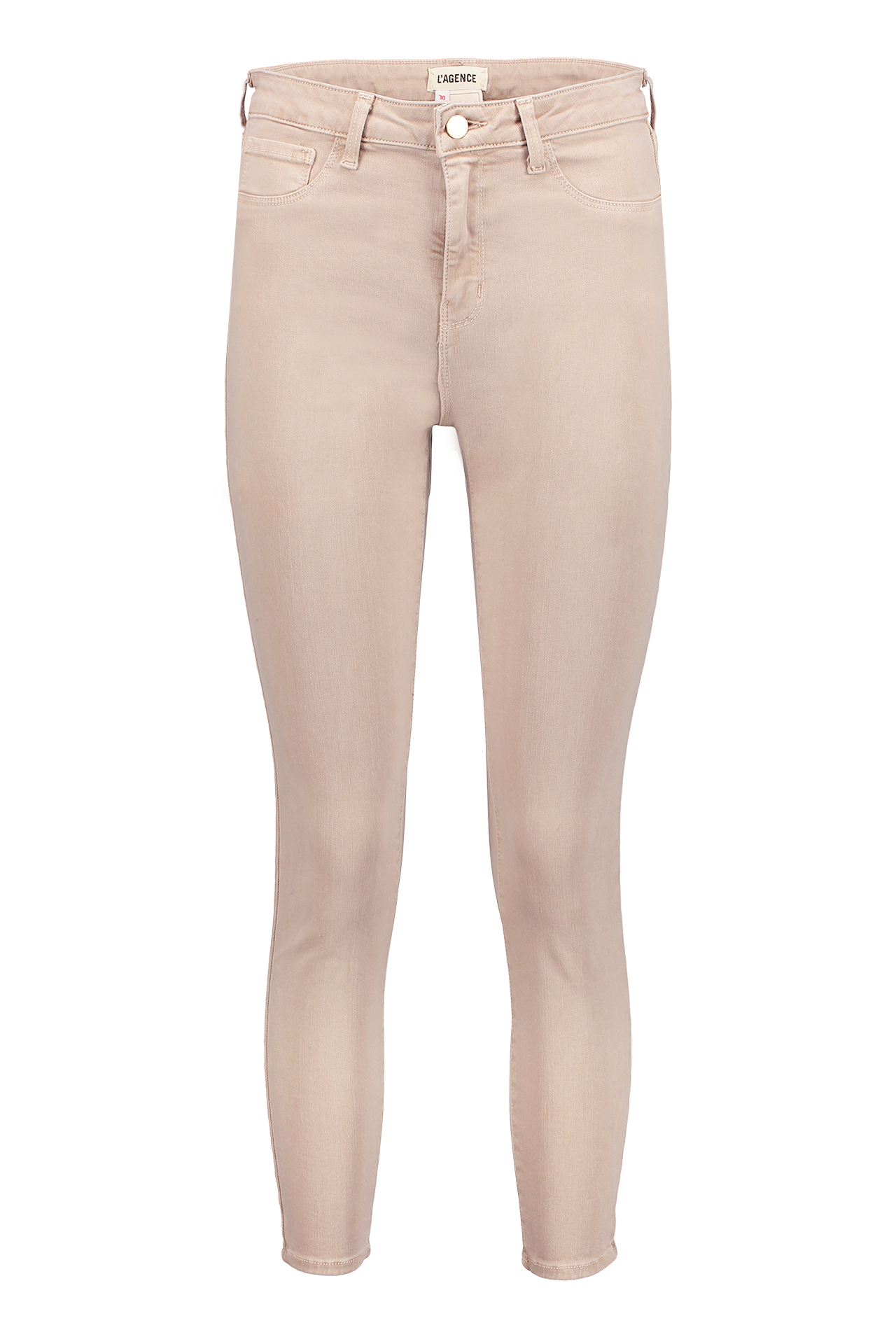 Front Image Margot High Rise Skinny Jean