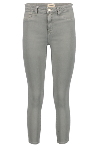 Front Image of Lágence Margot High Rise Skinny Jean