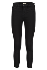 Front view image of L'AGENCE Margot High Rise Tuxedo Skinny