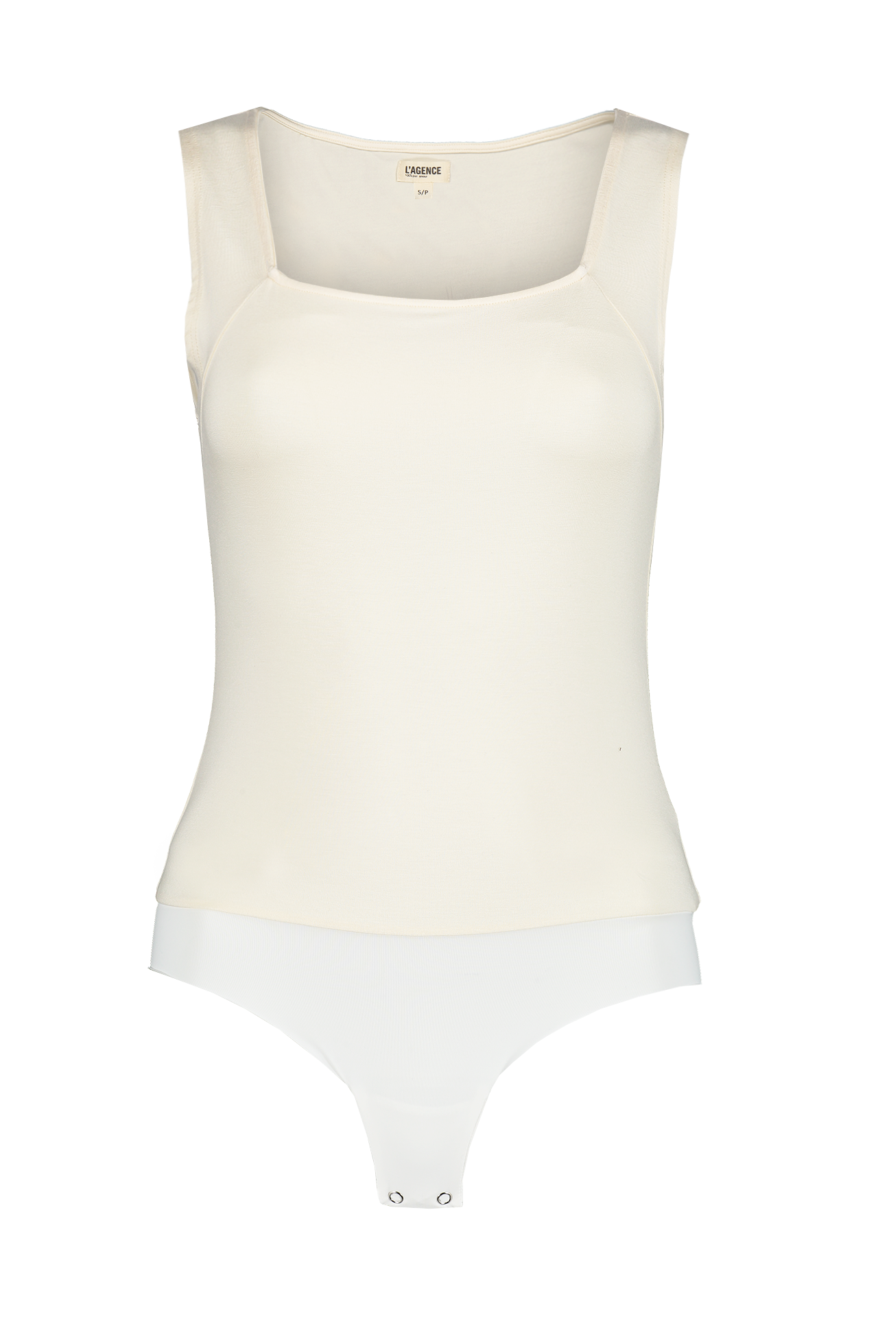 Molly Square Neck Bodysuit