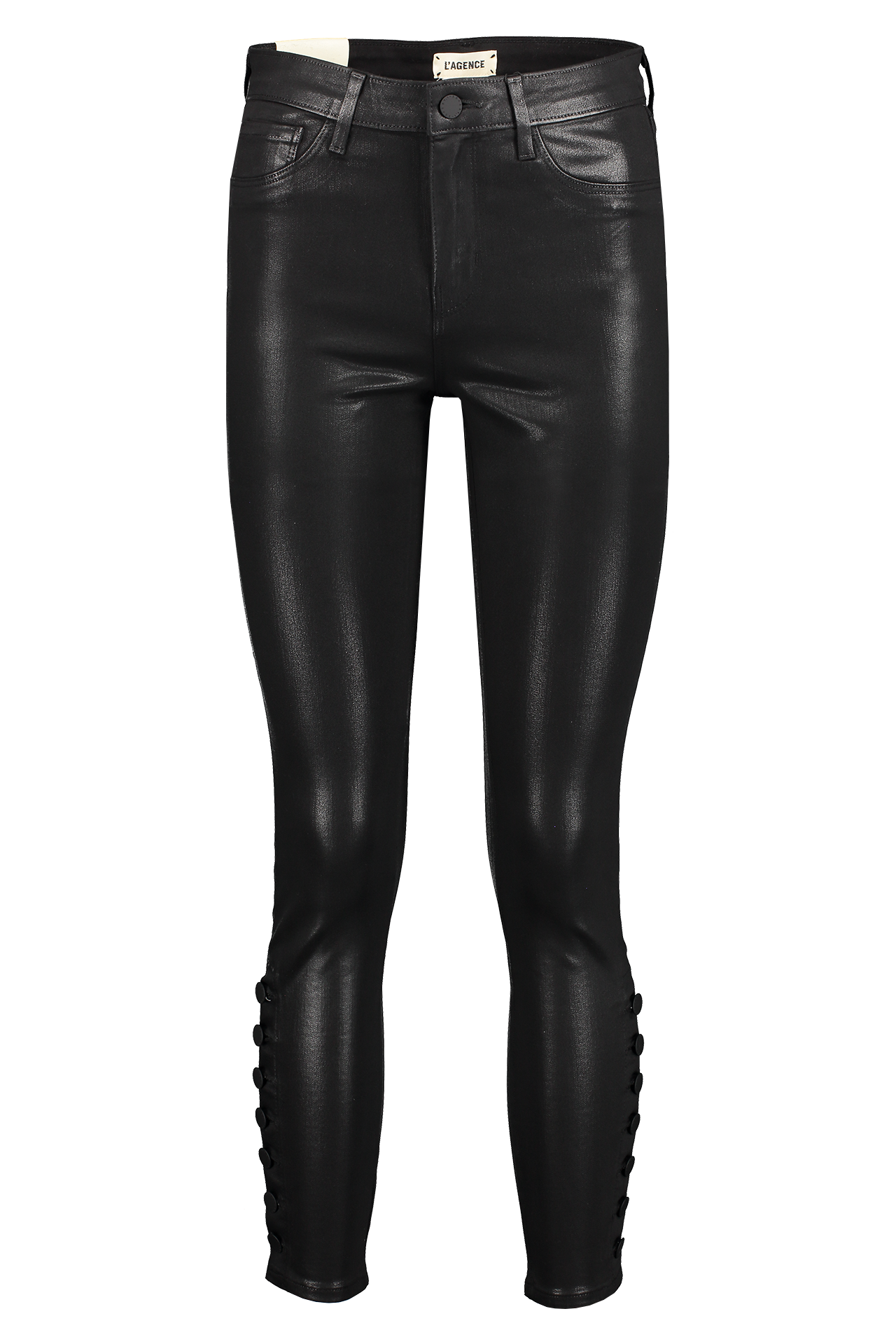 Piper High Rise Skinny Pant