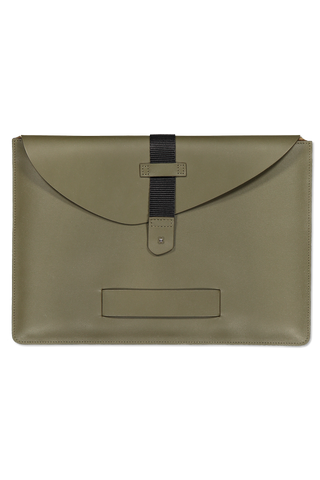 Laptop Sleeve With Strap