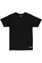 SS KAYNE FOOTBALL TEE BLACK