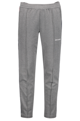 Front Image of LES (ART)ISTS Taiwan Pant In Grey