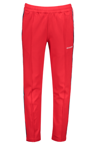Front Image of LES (ART)ISTS Taiwan Pant In Red