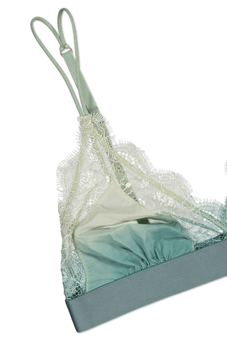 Love Stories Lace Cup Detail Love Lace Bra