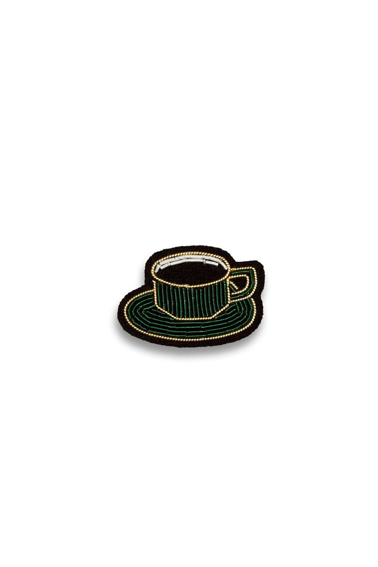 Cup of Coffee Pin