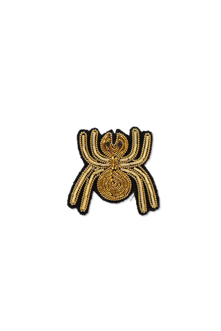 Front Image Spider Pin