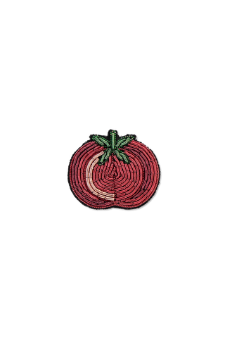 Front Image Tomato Pin