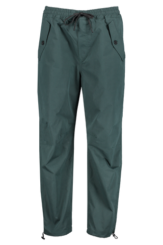 Front Image Of Maison Kitsuneé Men's Elasticated Pant