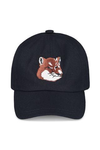 Fox Head Cap Navy
