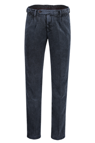 Front image of Massimo Alba Ionio2 Casual Pant