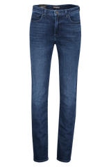 Front Image Of Monfrere Deniro Straight Denim Brighton