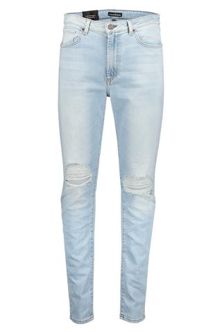 Greyson Distressed Capri