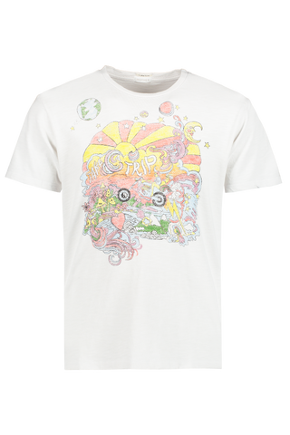 Men's The Buster T Shirt Take A Trip