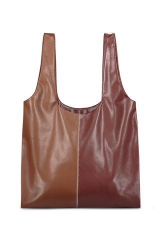 Jo Vegan Leather Bag