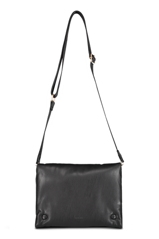 Image of Nanushka Kai Crossbody Bag with strap
