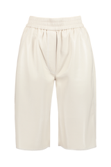 Yollie Bermuda Short Off White