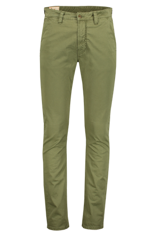 Front image of Nudie Jeans Slim Adam Green