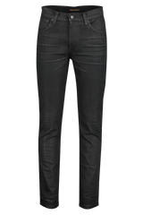 Front view image of Nudie Jeans Lean Dean Black Minded
