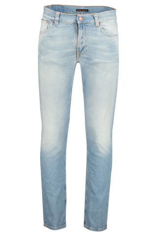 Front view image of Nudie Jeans Lean Dean Denim