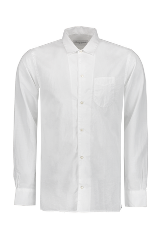 Js Shirt Cotton Linen