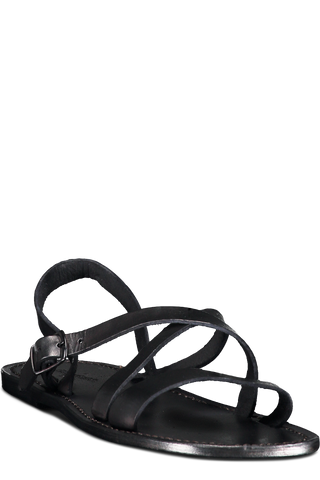 Theo Sandal In Leather