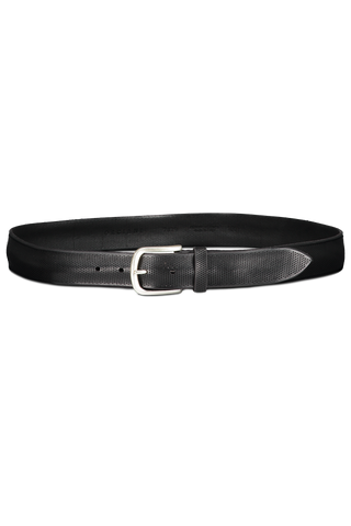 Bull Soft Belt Black