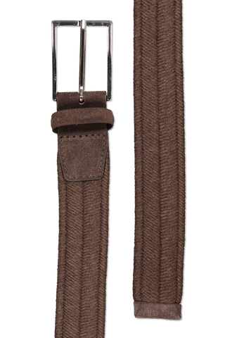 Main image of Orciani Elastic Wool Belt Tmoro