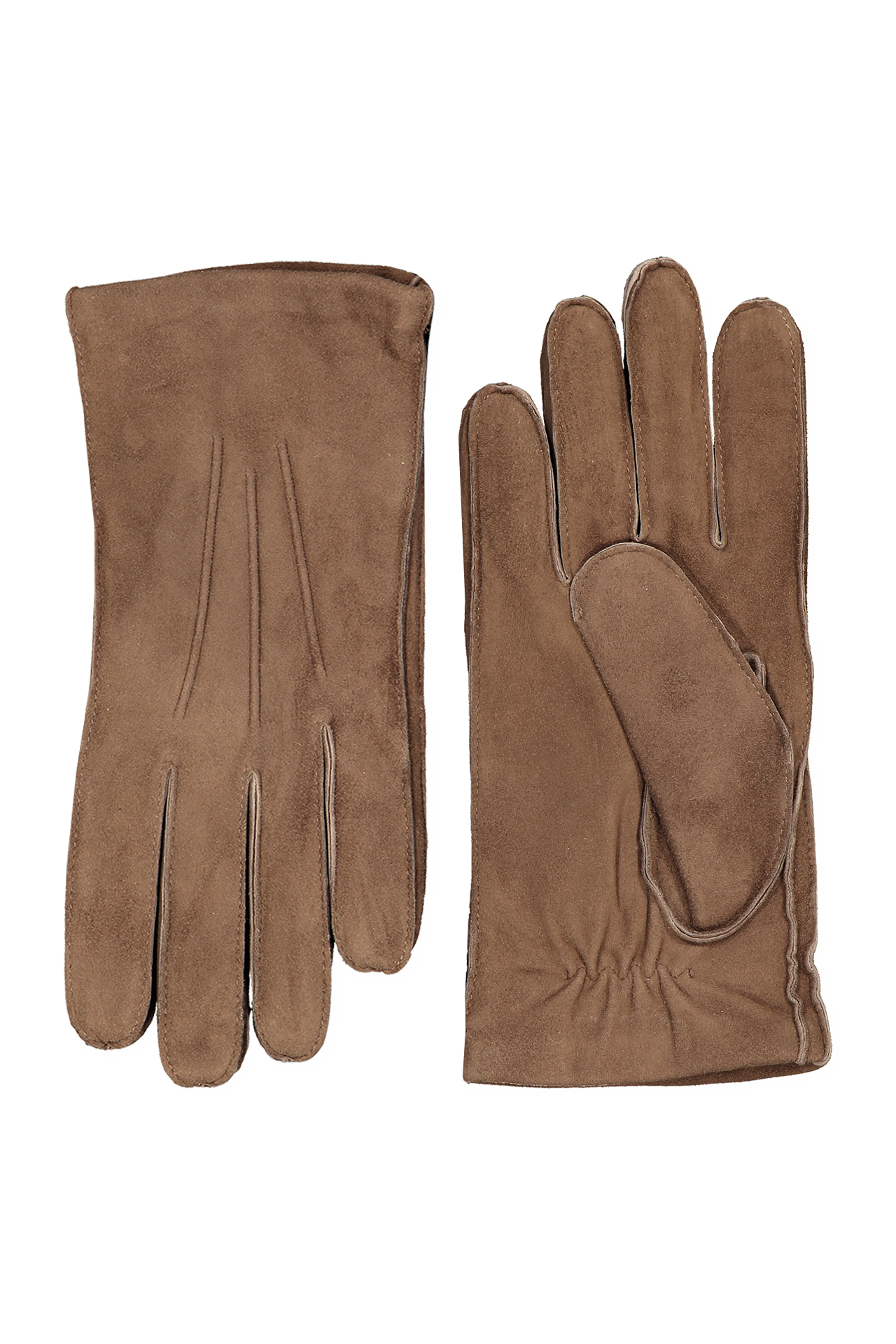 Shiver Gloves Taupe