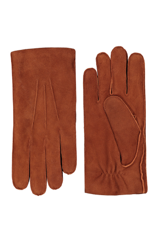 Shiver Gloves Ruggine