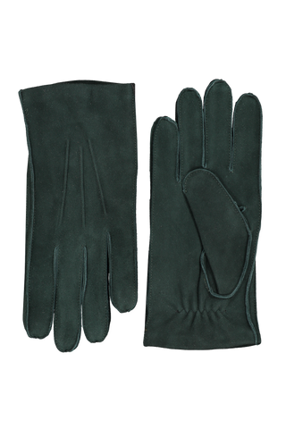 Shiver Gloves Verde