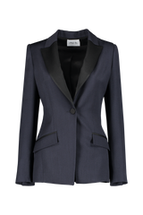 Front view image of Pallas Chypre Tuxedo Jacket
