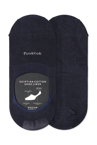 Footlet Sock Navy
