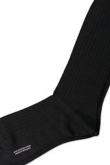 Pantherella Sock Black