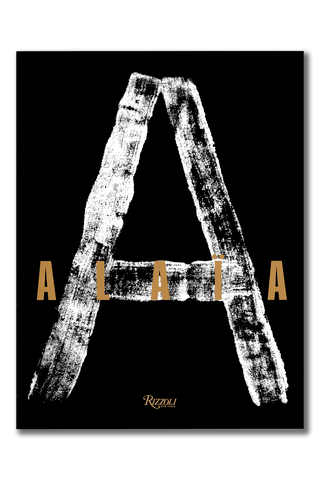 Front Cover Alaia