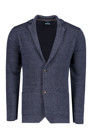 Concorde Cardigan Starlight Blue