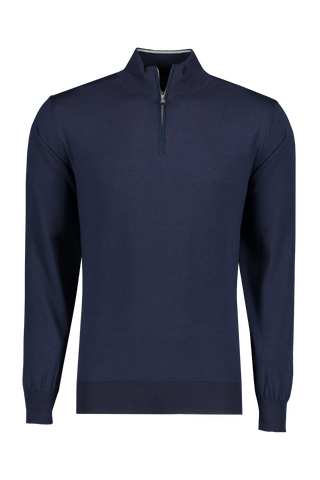 Excursionist Flex Quarter Zip Barchetta