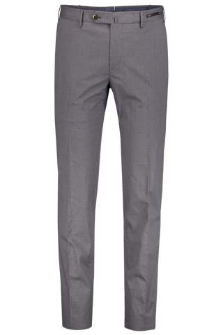 Front Image of PTO1 Slim Fit Flat Front Trouser