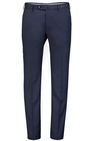 SLIM FIT TROUSER NAVY